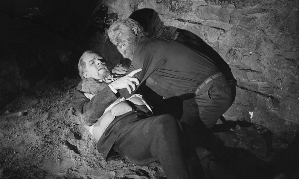 Review: House of Dracula (1945) - Mega Monster Match-Up