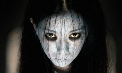 Review: 'Ju On: The Grudge' (2002) - Mythos and Murder