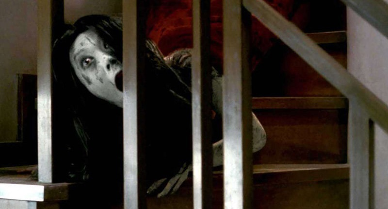 Ju On The Grudge Movie Image 1