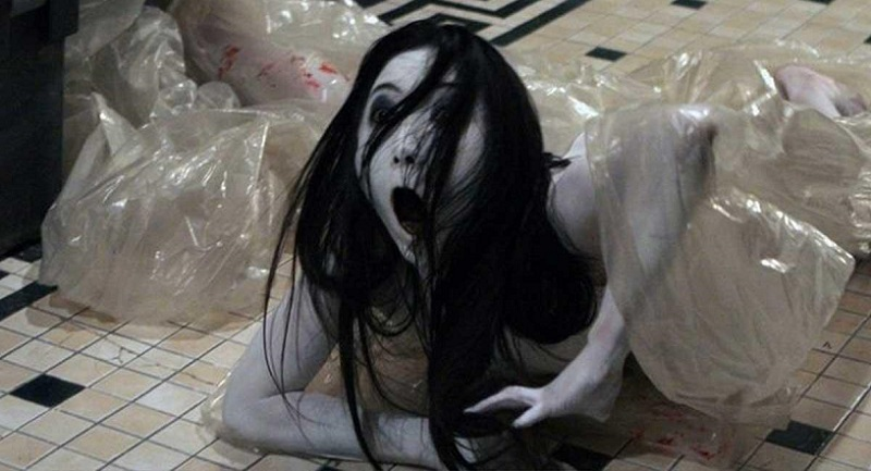 Ju On The Grudge Movie Image 2