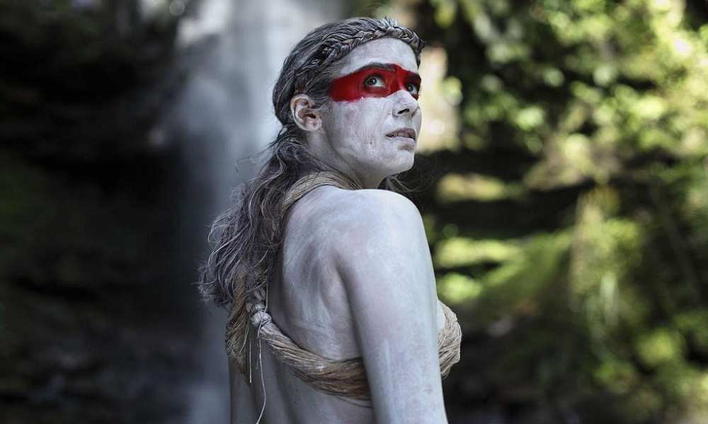 Review: 'The Green Inferno' Has a Lot to Offer in the Name of Gore and Social Commentary