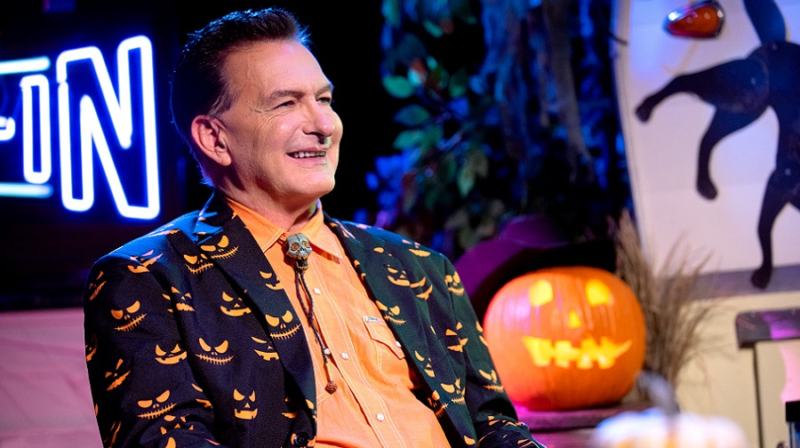 The Last Drive-In With Joe Bob Briggs Shudder