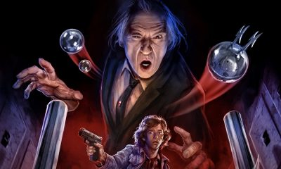 The Tall Man is Resurrected With New 'Phantasm' Collection from Cavity Colors This October