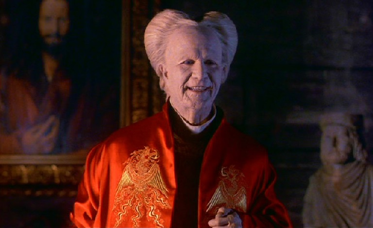 Gary Oldman as The Count