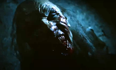 [Trailer] 'Castle Freak' Remake Resurrects the Monster on Digital HD and On Demand This December
