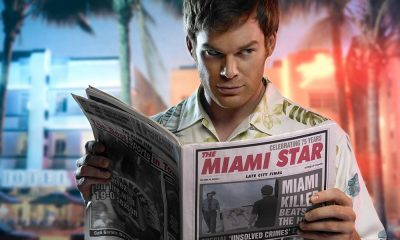 """Dexter"" Revival on Showtime Gets Director"