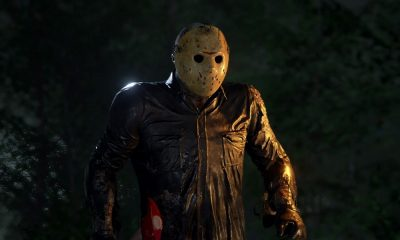 Final Patch for 'Friday the 13th: The Game' Coming Next Tuesday
