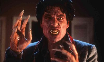 Tom Holland is Writing a Sequel to 'Fright Night' That Will Resurrect Jerry Dandridge and Evil Ed