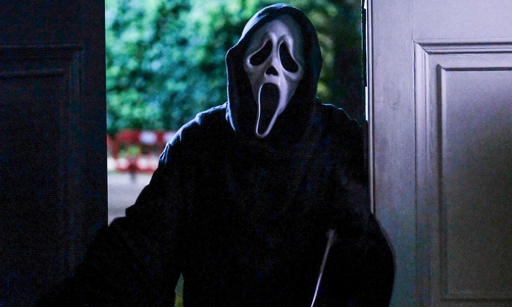 'Scream 5' Starring Neve Campbell Wraps Filming in Wilmington, North Carolina!