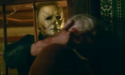 Jason Blum Promises 'Halloween Kills' Will Please Fans: Release Date Set for October 15th