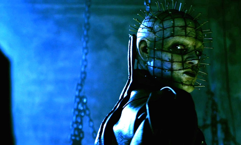 'Hellraiser: Revelations' Hooks onto Blu-Ray for the First Time in the UK