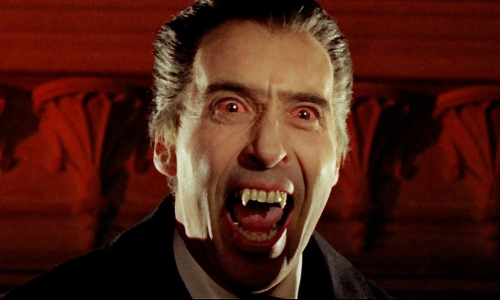 Bruce Markusen Ranks 5 of the Best Dracula Movies