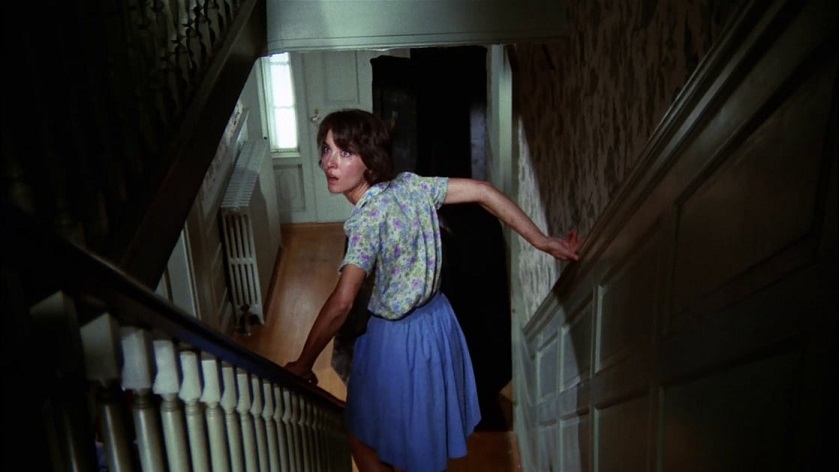 Let's Scare Jessica to Death 1971