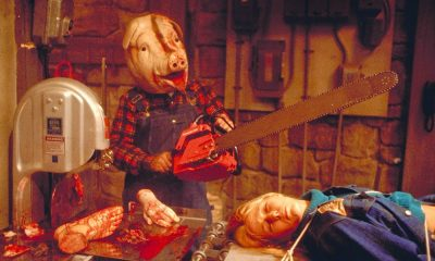 Review: 'Motel Hell' (1980) - Gory, Goofy Gags