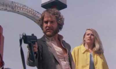 Review: 'Nightmare City' (1980) - Criminally Underrated Mutant Action