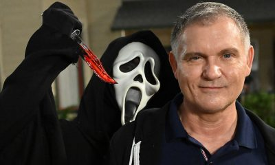 'Scream 5' Update: Writer Kevin Williamson Reveals New Set Photos, Logo and Official Title