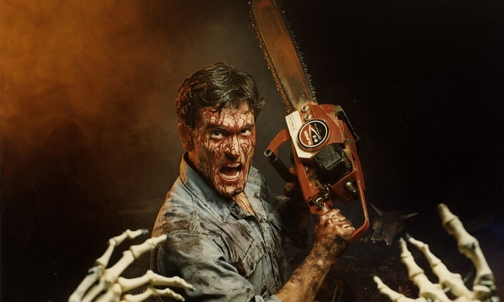 Sam Raimi's Cult Classic 'The Evil Dead' Brings the Gore to 4K Ultra HD Blu-Ray in the UK