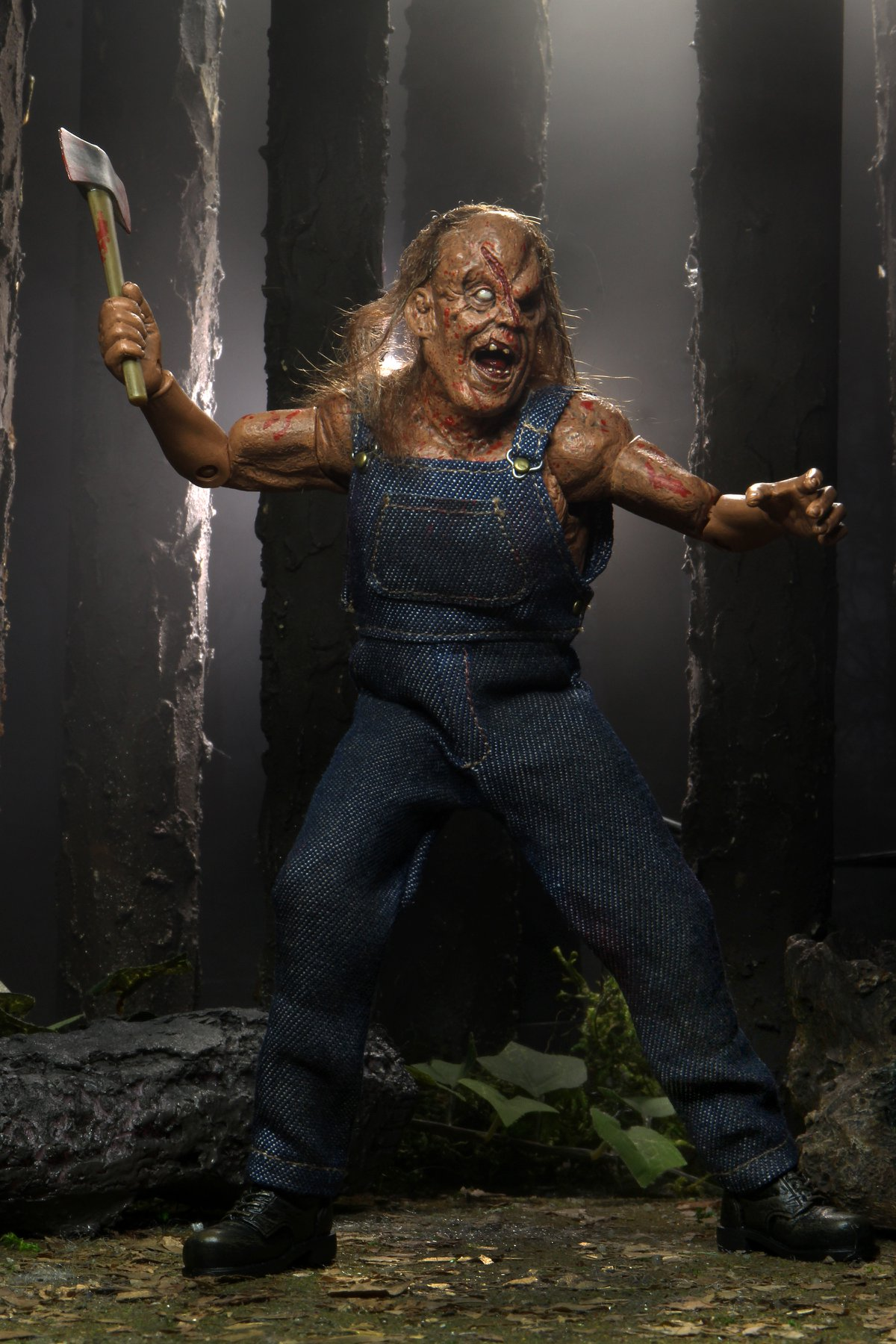 Victor Crowley NECA Figure 1