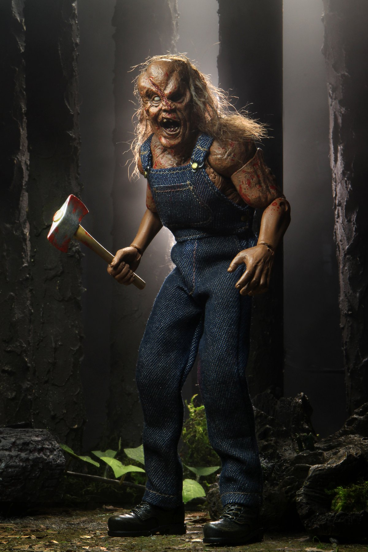 Victor Crowley NECA Figure 4
