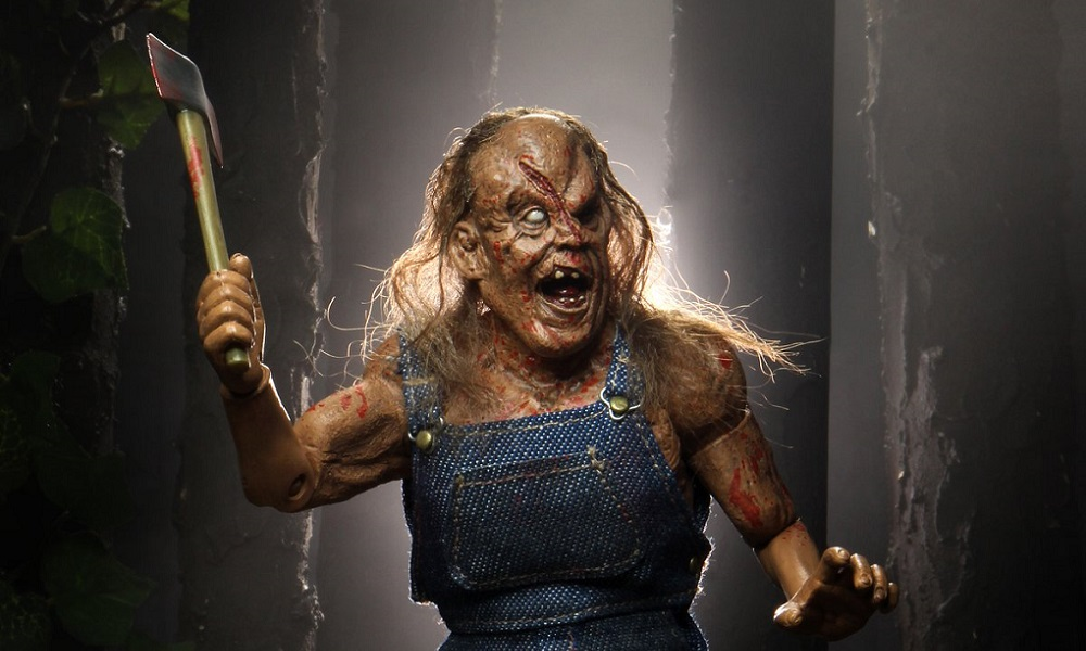 Image Gallery for the Upcoming Victor Crowley NECA Figure Has Arrived