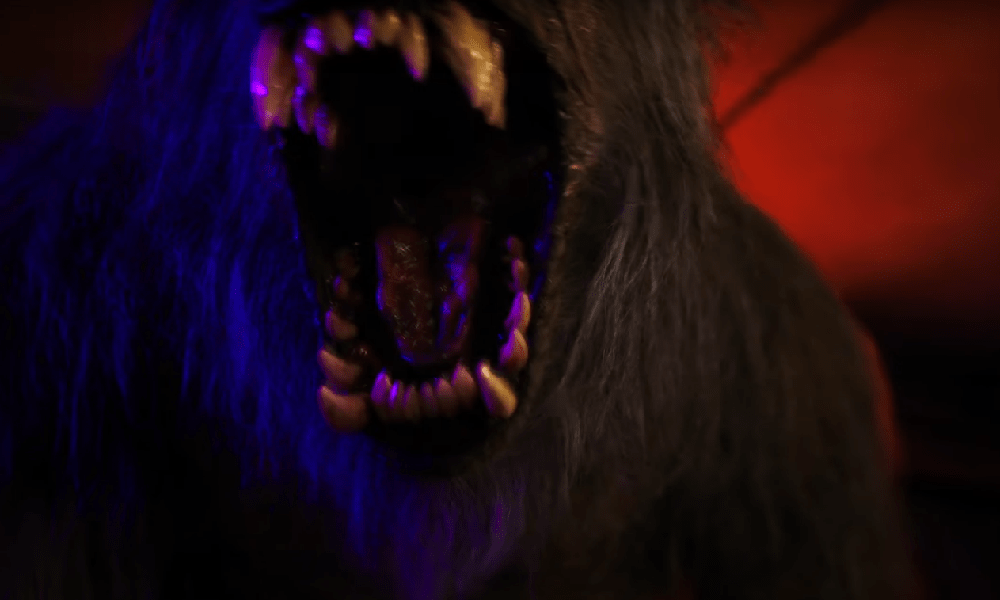 [Trailer] Werewolves Take on Psychotic Santa's in Shudder's 'A Creepshow Holiday Special'