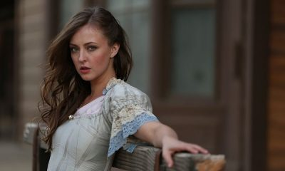 'Ginger Snaps' Star Katharine Isabelle Has Joined Video Game Streaming Platform Twitch