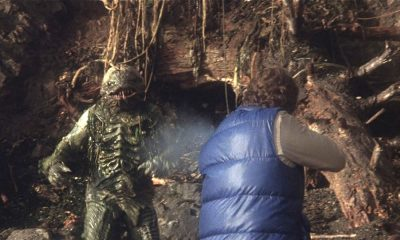 Video Nasty 'Humanoids From The Deep' Slithers onto Blu-Ray in the UK from 88 Films