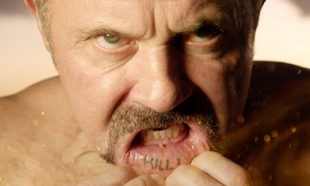 Kane Hodder Confirms He is Working on a New Horror Franchise Game