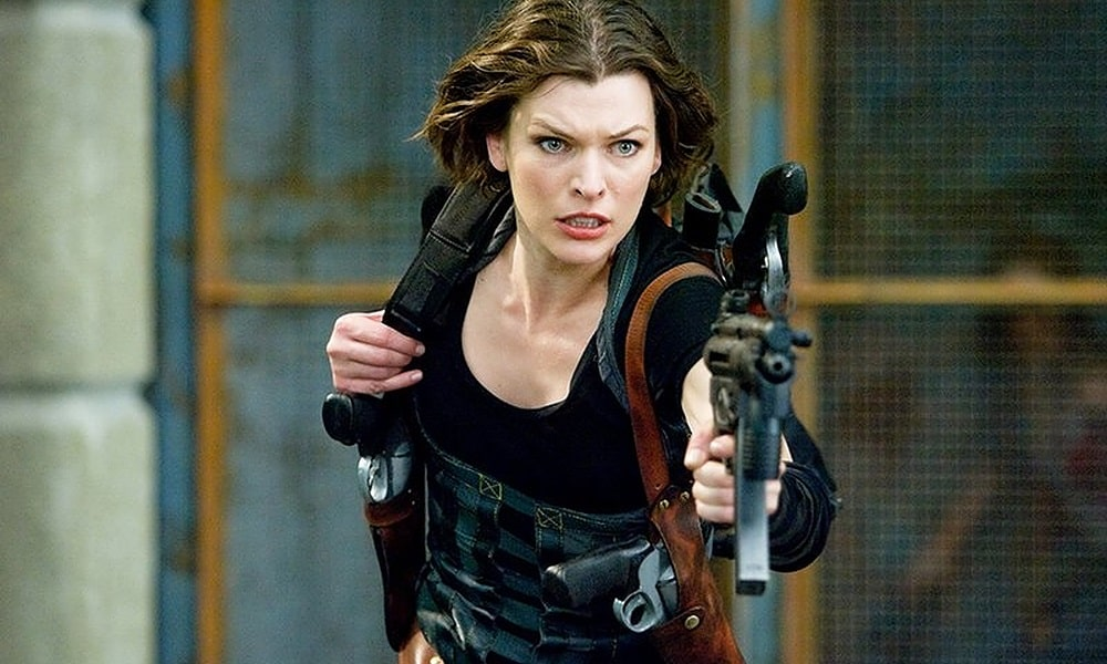 Milla Jovovich Would Love to Return to the 'Resident Evil' Universe