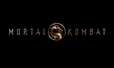 'Mortal Kombat' 2021 Reboot Movie Logo Has Just Been Revealed by Warner Bros