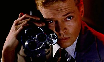 Review: 'Peeping Tom' (1960) - The OTHER 1960 Proto-Slasher