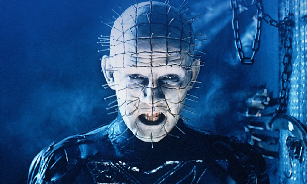 'Hellraiser' Creator Clive Barker to Regain U.S. Rights to the Franchise