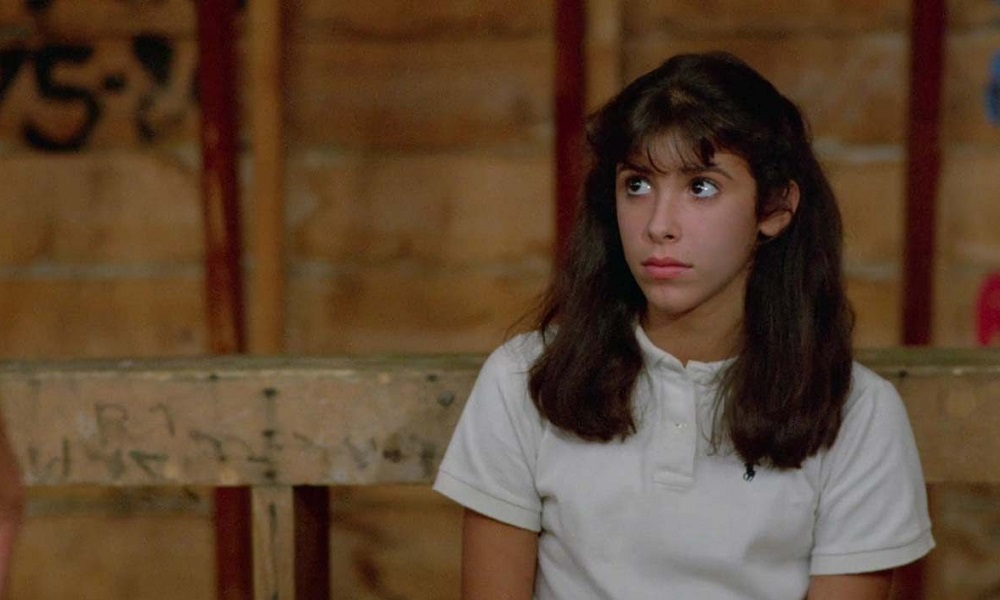 'Sleepaway Camp' Star Felissa Rose Hints of a Remake/Sequel for the Film's 40th Anniversary