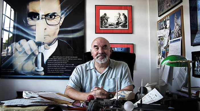 Stuart Gordon Director