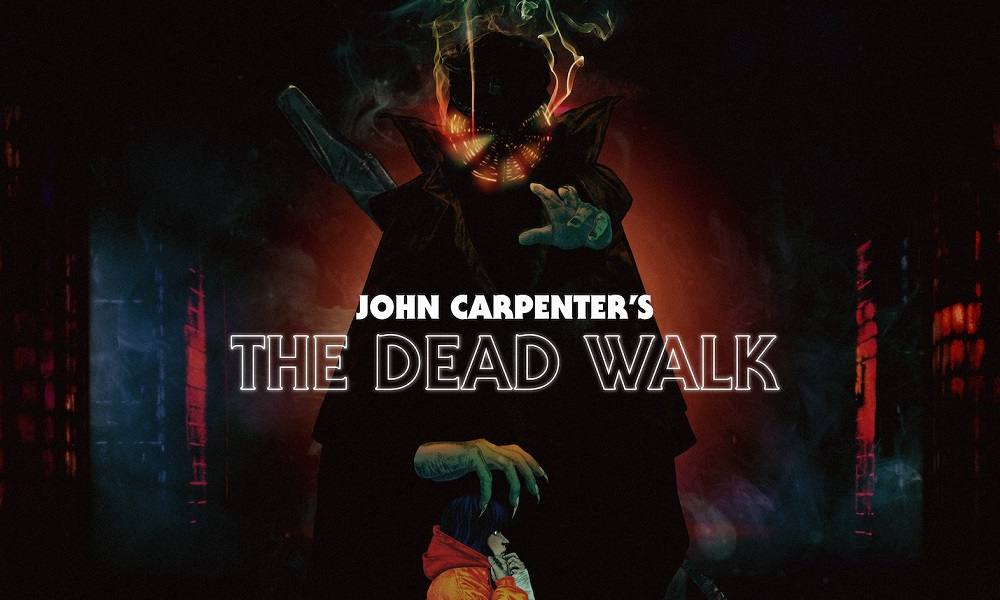 """John Carpenter Unleashes Epic New Track """"The Dead Walk"""" from Next Year's 'Lost Themes III' Album"""