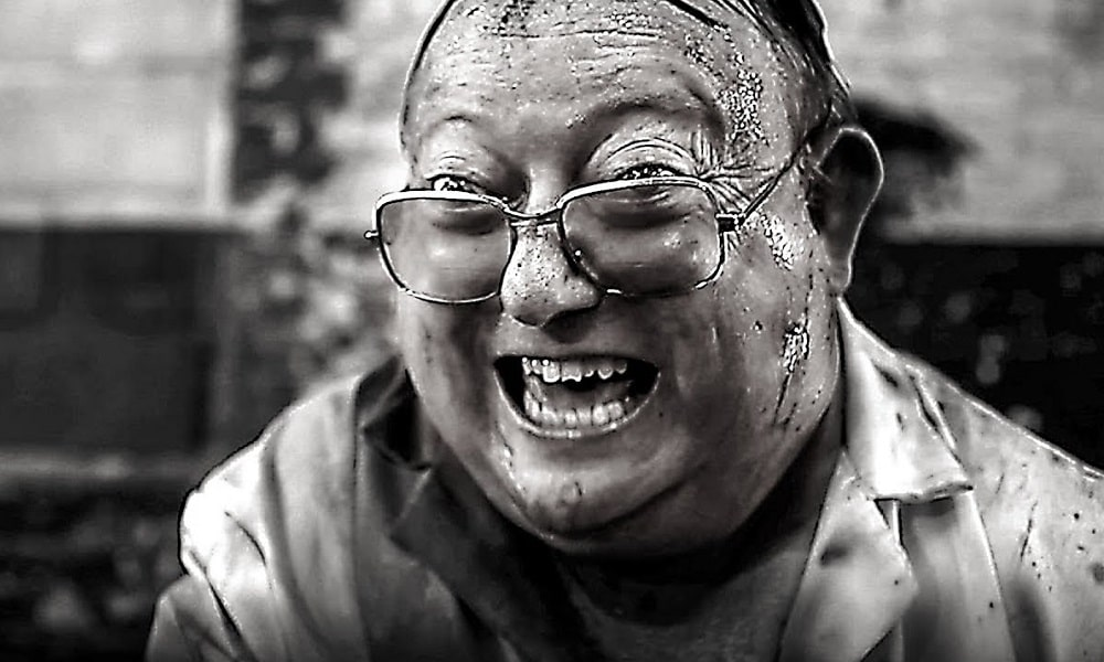 Review: 'The Human Centipede' Trilogy Has Made Waves