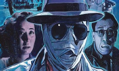 Arrow Video Releasing 'The Invisible Man Appears' and 'The Invisible Man vs. The Human Fly' on Blu-Ray in the UK