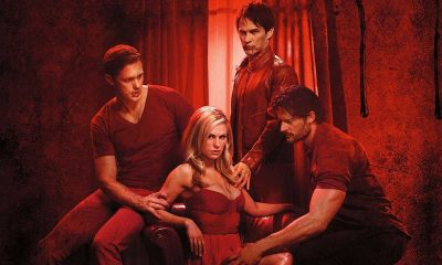 """True Blood"" Reboot Series Reportedly In The Works at HBO"