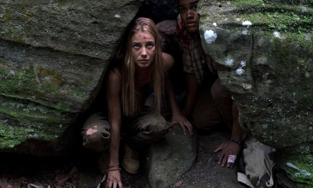 [Trailer] First look at 'Wrong Turn' (2021) Heads Back to the Woods