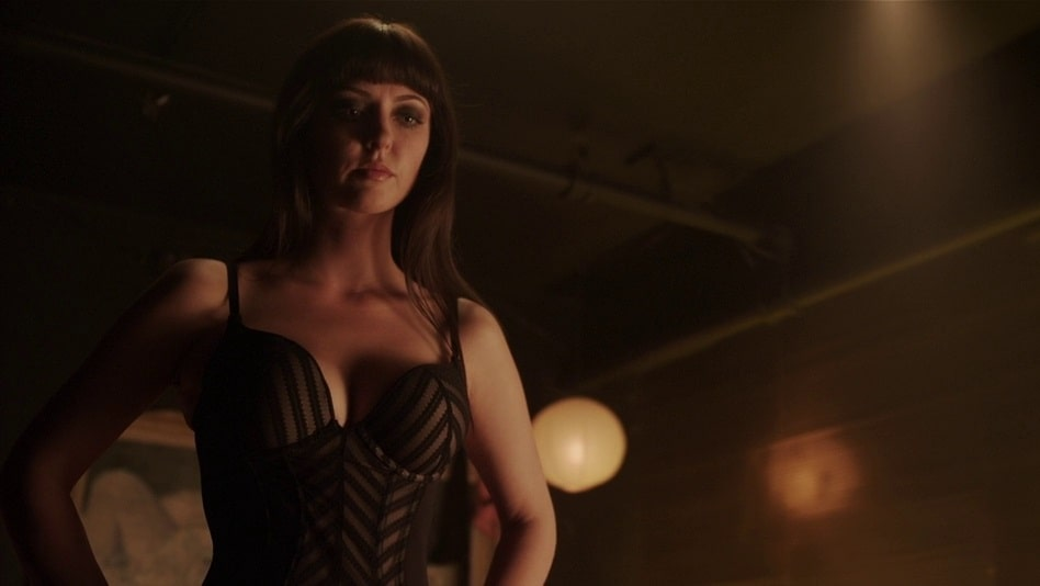 American Mary Katharine Isabelle Movie Still