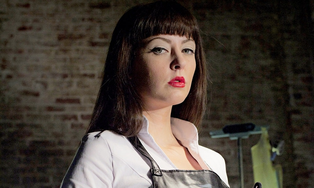 Review: 'American Mary' Shows Great Respect to the Body Modification Community