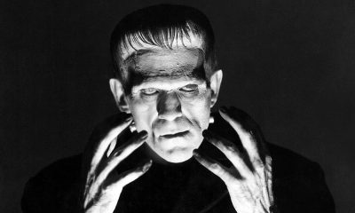 'Boris Karloff: The Man Behind The Monster' Documentary Set To Release In October