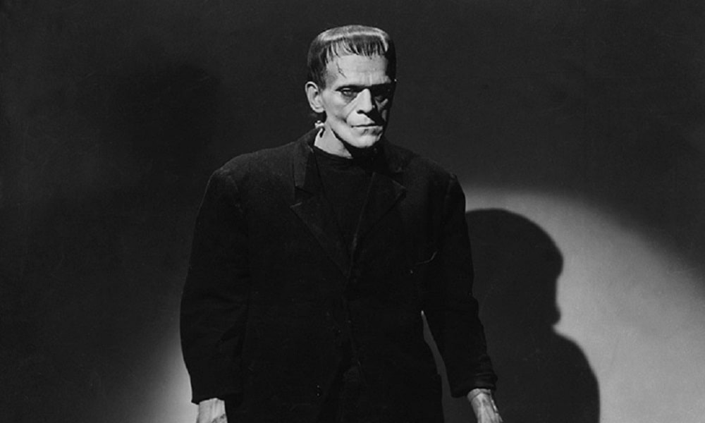 Sundays with Frankenstein: Edward Pettit to Dissect the Novel Frankenstein in New Virtual Show