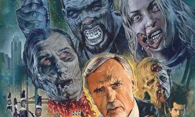Fabulous Films Releasing 'Land Of The Dead' 2-Disc Special Edition Blu-Ray in the UK This February