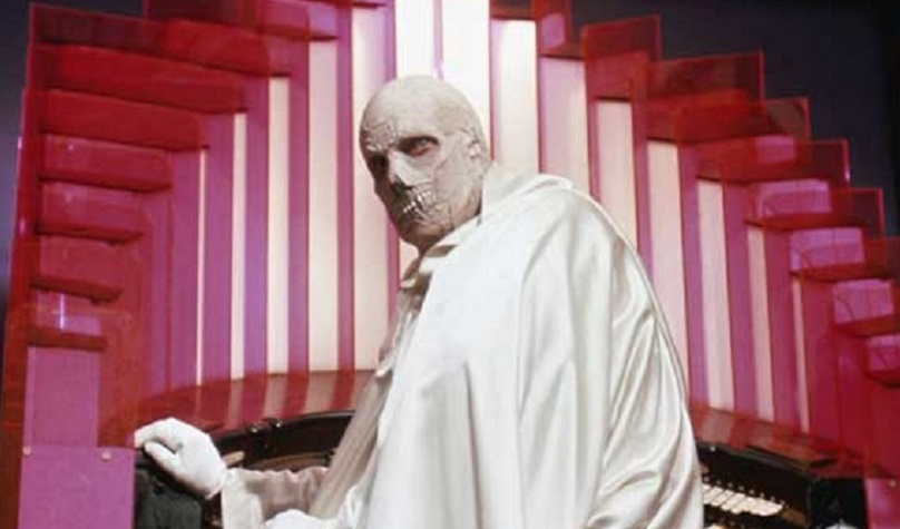 The Abominable Dr. Phibes 1971 Still
