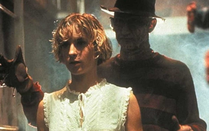 Best Horror Movies of All Time - A Nightmare on Elm Street 1984 Tina