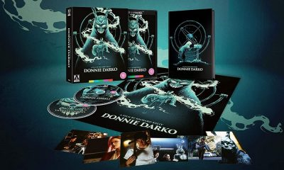 'Donnie Darko' Getting Limited Edition 4K Ultra HD Blu-Ray in the UK from Arrow Video