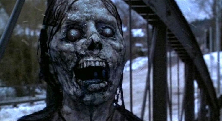 Ghost Story 1981 Zombie Corpse