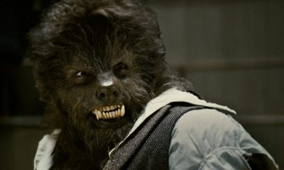 Bruce Markusen Ranks His Top 5 Best Werewolf Movies