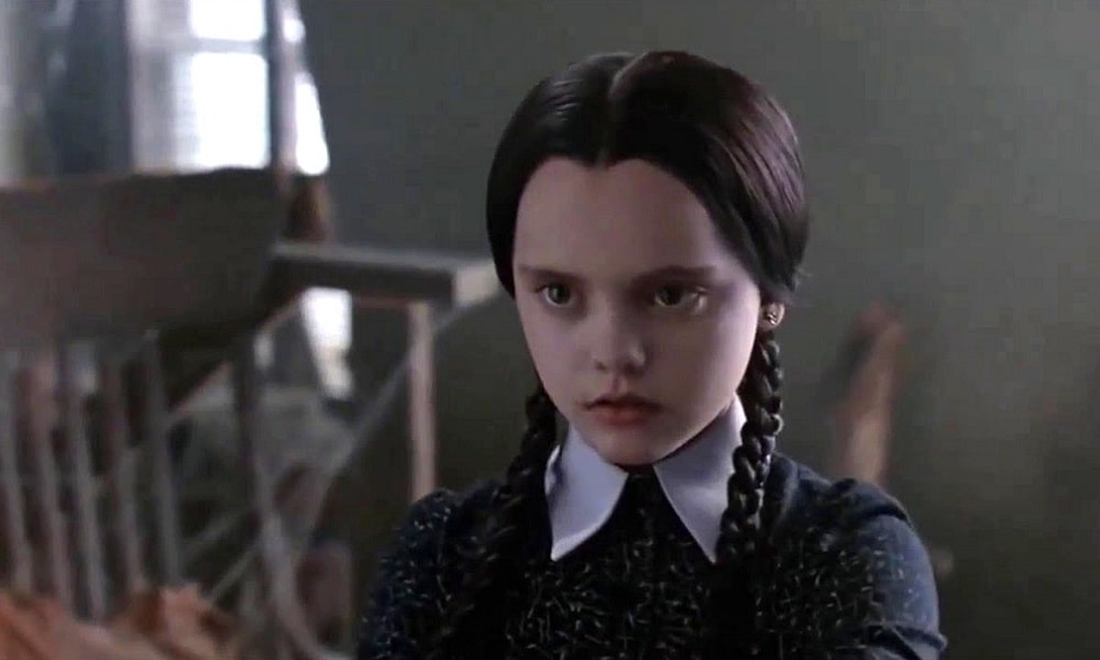 Tim Burton to Direct Wednesday Addams Live Action Series for Netflix
